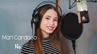 Mari Cardoso - NO (cover Meghan Trainor)