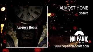 ALMOST HOME - collapse (2009)