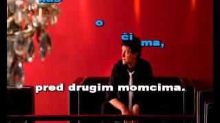 Dženan Lončarević - Ludujem Karaoke.Lajk.In.Rs