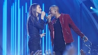 Zendaya & Mario - Let Me Love You (Live at Greatest Hits ABC)