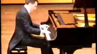 Sotirios Dimitriadis PhD, plays Beethoven: Moonlight Sonata Op. 27 Nr. 2 Part 2