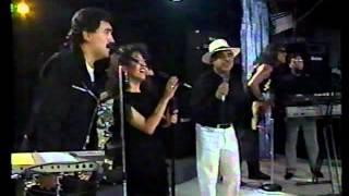 Johnny Hernandez Orgullosa Y Bonita