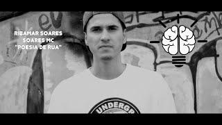 Ideia Livre - Ep.05 - Ribamar Soares - Soares MC - Poesia de Rua