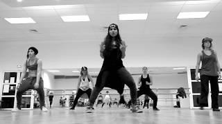 Ms Dynamite - Neva soft // choreo by Nisha ANJ