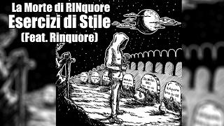 Esercizi di Stile Rancore & DJ MYKE Lyrics