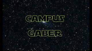 PROMO CAMPUS GABER   EPISODIO VIII