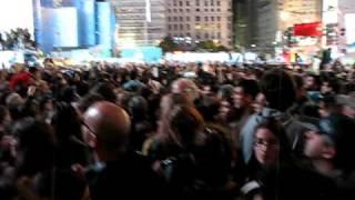 Quien se ha tomado todo el vino!! - Fuerza Bruta Bicentenario Argentino 2010 - Argentina