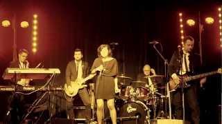 I GOT YOU (I FEEL GOOD) - EKG Music Band (JAMES BROWN live cover) IMPREZA FIRMOWA BANKIET EVENT
