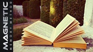 How To Memorize Textbooks