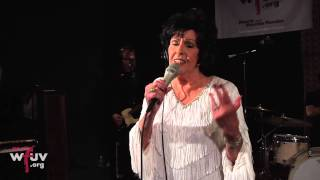 "Wanda Jackson - ""Funnel of Love"" (Live at WFUV)"
