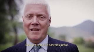 Como Familia - Mike Weinholtz Candidato a Gobernador de Utah I English Subtitles