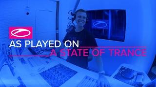 Protoculture & Tenishia - Eos [A State Of Trance 800 - Part 3]