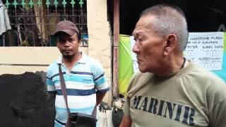 Semburan Beracun, Om Djoni Liem (Purnawirawan KIPAM KKO TNI AL)