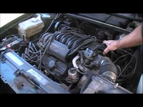 Cars For Sale In Lafayette La >> 1995 Buick LeSabre Problems, Online Manuals and Repair Information