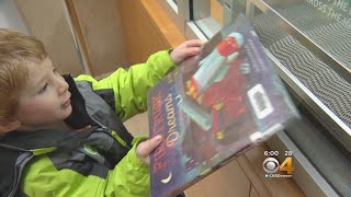Denver Public Library Gets Rid Of Overdue Book Fees