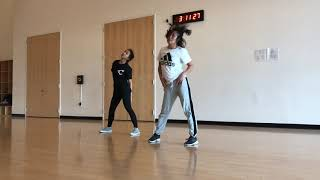 Aminé- Ratchet Saturn Girl | Ysabel Ojoylan & Chris Phan
