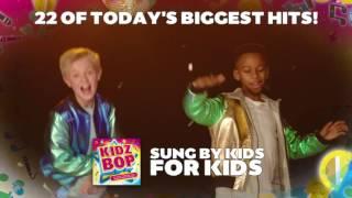 Kidz Bop The Album (TV Ad)