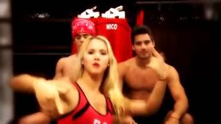 Nico, Sergio y Flor   Wannabe