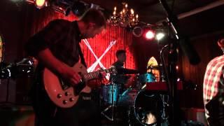 Matt Pond PA - Several Arrows Later (Live)