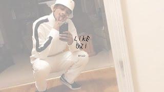 LiveLikeDavis (LLD) - LIKE UZI