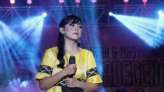 Bunda - Selvi ( Liga Dangdut Indonesia )SulSel Sab.Soppeng