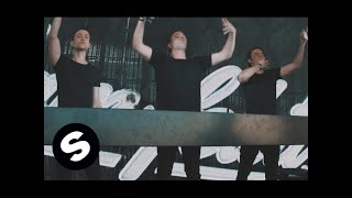 Sam Feldt X Lucas & Steve feat Wulf  - Summer on You (Club Edit) [Available July 22]