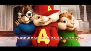 Lejos de Aqui - Farruko (Chipmunk Version)