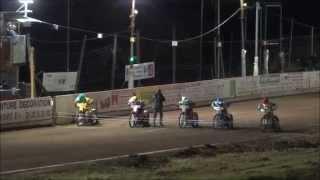 Julien CAYRE - speedway 500 cc - trophée RMA manche 3 - Lamothe Landerron - 28 mai 2014