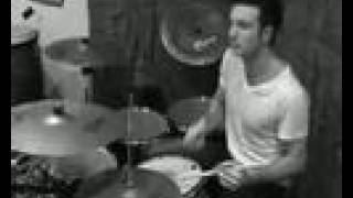 daniel angelini - revolver drums groove comp finalist 2008.