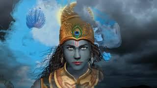 Krishna Motion Cover