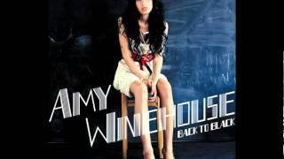 Amy Winehouse - Wake Up Alone - Back To Black