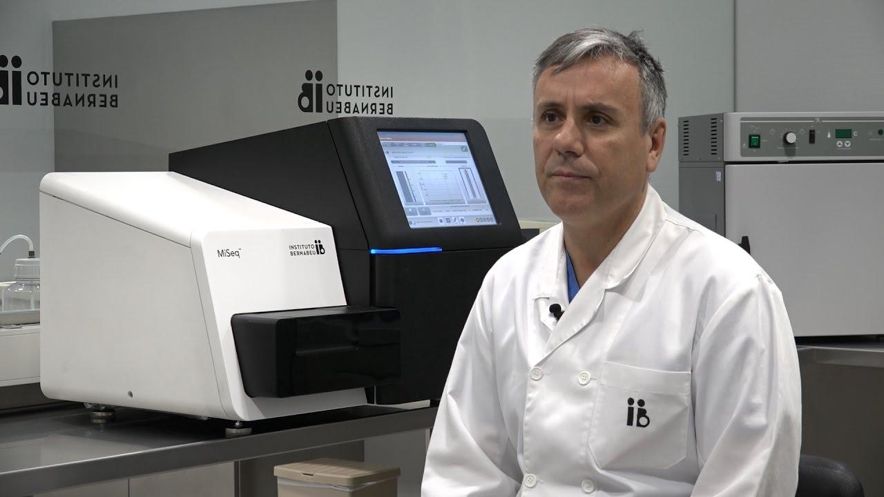 GKT: Genetischer Kompatibilitätstest