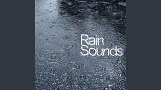 Rain on Open Window
