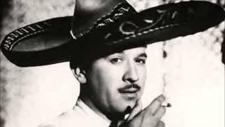 Pedro Infante - Que me toquen las golondrinas