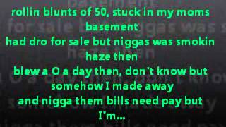 Still Blazin - Wiz Khalifa W/Lyrics