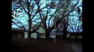 Cemeteries - Roosting Towns