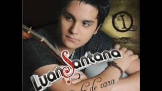 """luan santana fazendo falta """"MUSICA NOVA era pra o proximo CD mas caiu na net"""