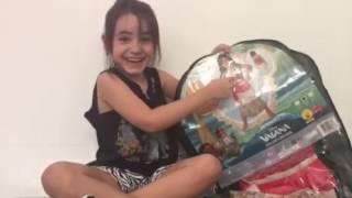 Yasmin Flocos - Fantasia Moana
