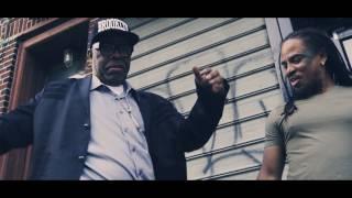 "Redfox ""Brooklyn Swing"" (OFFICIAL VIDEO)"
