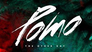 Pomo - On My Mind (Cover Art)
