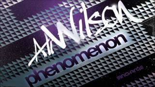 09. Ali Wilson - New Dawn (Album Teaser) [In Charge Records]