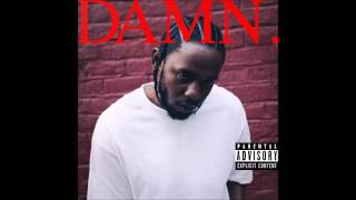 Kendrick Lamar - Love (Official Instrumental) [feat. Zacari] - DAMN