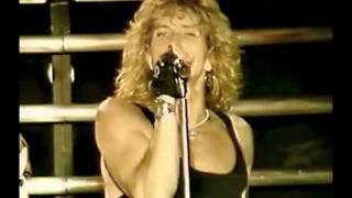 Whitesnake - Cheap An' Nasty Music Video