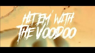 SIKONE - VOODOO (OFFICIAL MUSIC VIDEO)