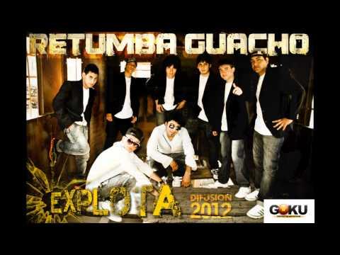 No Puedo Olvidarte de Retumba Guacho Letra y Video