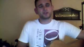 Little Things - One Direction (Jay Boland Cover)