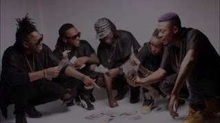 Kiff no Beat, POUR QUOI TU DAb parole lyrics