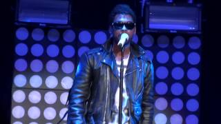 Miguel -Sure Thing live Allphones Arena Sydney 10/03/14