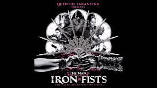White Dress  Sound Track) The Man With The Iron Fist