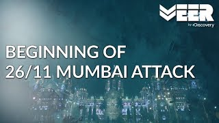 Operation Black Tornado - Part 1 | How 26/11 Mumbai Attack Started | Battle Ops | Veer by Discovery width=